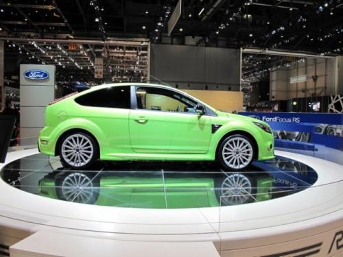 Galerie Foto: Standul Ford la Geneva6219