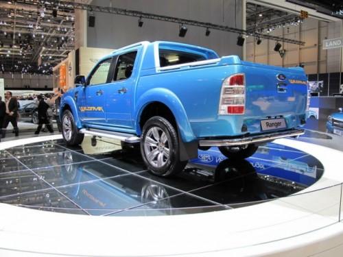 Galerie Foto: Standul Ford la Geneva6227