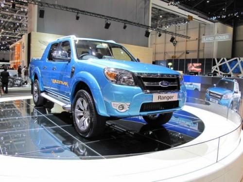 Galerie Foto: Standul Ford la Geneva6240