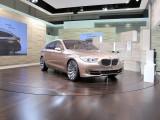 Geneva LIVE: BMW a prezentat noul Seria 5 GT concept6168