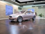 Geneva LIVE: BMW a prezentat noul Seria 5 GT concept6177