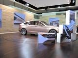 Geneva LIVE: BMW a prezentat noul Seria 5 GT concept6194
