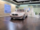 Geneva LIVE: BMW a prezentat noul Seria 5 GT concept6173
