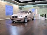 Geneva LIVE: BMW a prezentat noul Seria 5 GT concept6174