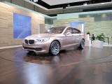 Geneva LIVE: BMW a prezentat noul Seria 5 GT concept6176