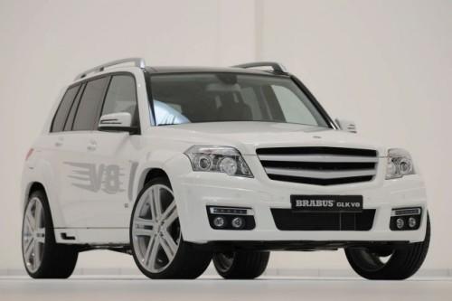 Brabus GLK V8 prezentat la salonul auto de la Geneva!6141