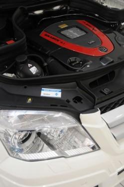 Brabus GLK V8 prezentat la salonul auto de la Geneva!6143