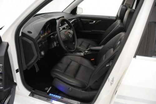 Brabus GLK V8 prezentat la salonul auto de la Geneva!6144