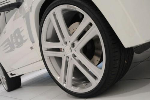 Brabus GLK V8 prezentat la salonul auto de la Geneva!6146