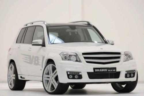 Brabus GLK V8 prezentat la salonul auto de la Geneva!6150