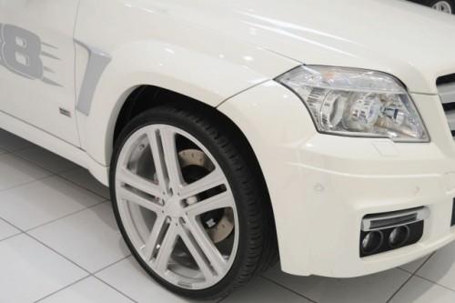 Brabus GLK V8 prezentat la salonul auto de la Geneva!6151