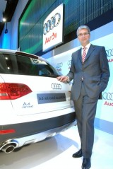 Audi lanseaza modelul A4 Allroad la Geneva!6129