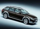 Audi lanseaza modelul A4 Allroad la Geneva!6136