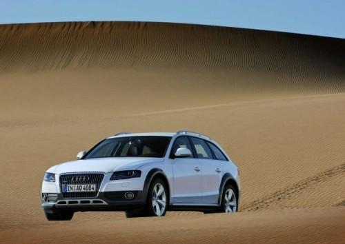 Audi lanseaza modelul A4 Allroad la Geneva!6140