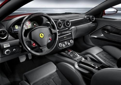 Ferrari 599 HGTE dezvelit la salonul auto de la Geneva!6125