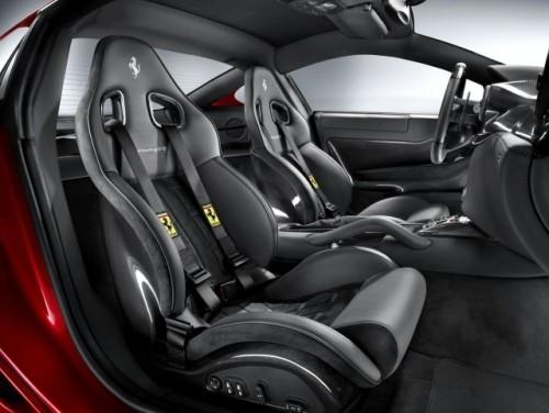 Ferrari 599 HGTE dezvelit la salonul auto de la Geneva!6126