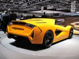Cele mai tari masini expuse la Geneva!6037
