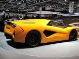 Cele mai tari masini expuse la Geneva!6039
