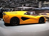 Cele mai tari masini expuse la Geneva!6040