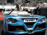 Cele mai tari masini expuse la Geneva!6062