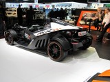 Cele mai tari masini expuse la Geneva!6066