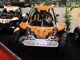Cele mai tari masini expuse la Geneva!6070