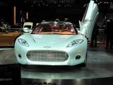 Cele mai tari masini expuse la Geneva!6076