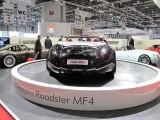 Cele mai tari masini expuse la Geneva!6093