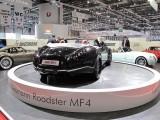 Cele mai tari masini expuse la Geneva!6094