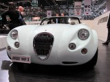 Cele mai tari masini expuse la Geneva!6114