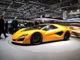 Cele mai tari masini expuse la Geneva!6023