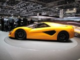 Cele mai tari masini expuse la Geneva!6025