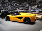 Cele mai tari masini expuse la Geneva!6028