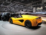 Cele mai tari masini expuse la Geneva!6029