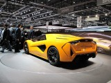 Cele mai tari masini expuse la Geneva!6032