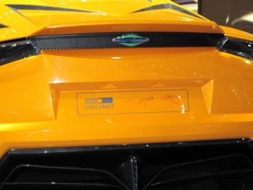 Cele mai tari masini expuse la Geneva!6034