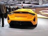 Cele mai tari masini expuse la Geneva!6035