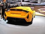 Cele mai tari masini expuse la Geneva!6036