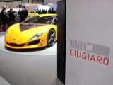 Cele mai tari masini expuse la Geneva!6043
