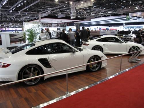 Cele mai tari masini expuse la Geneva!6044