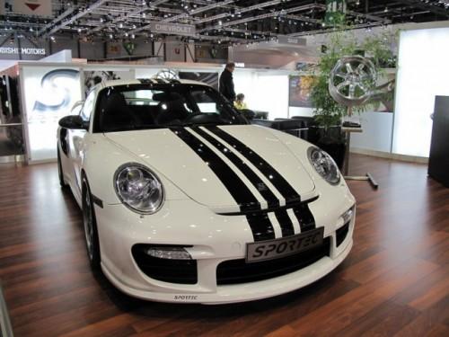 Cele mai tari masini expuse la Geneva!6049