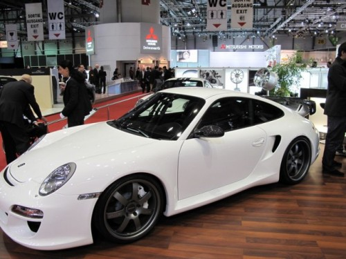 Cele mai tari masini expuse la Geneva!6051
