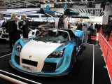 Cele mai tari masini expuse la Geneva!6054