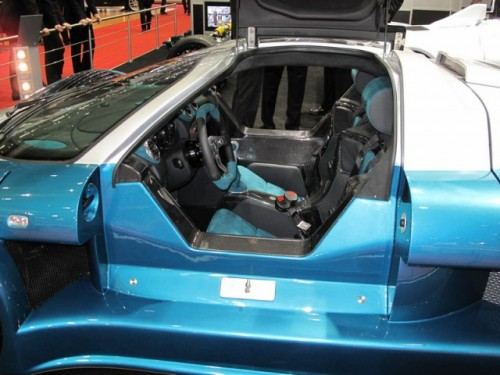 Cele mai tari masini expuse la Geneva!6058