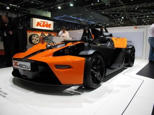 Cele mai tari masini expuse la Geneva!6064