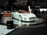 Cele mai tari masini expuse la Geneva!6074