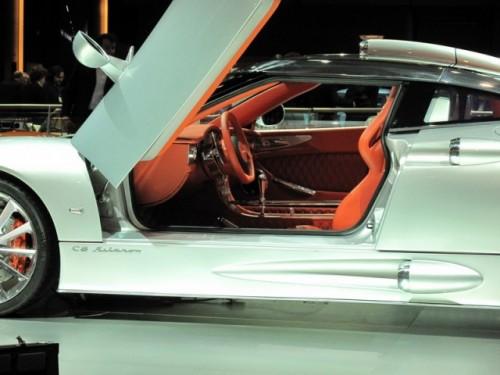 Cele mai tari masini expuse la Geneva!6082
