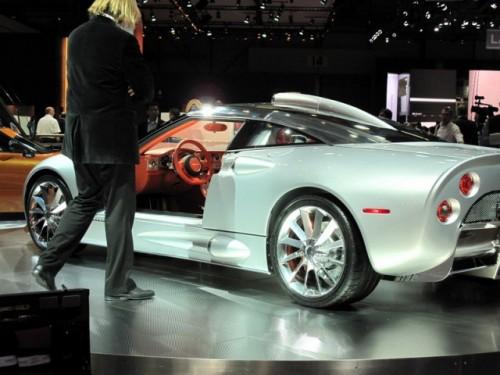Cele mai tari masini expuse la Geneva!6084