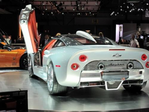 Cele mai tari masini expuse la Geneva!6085