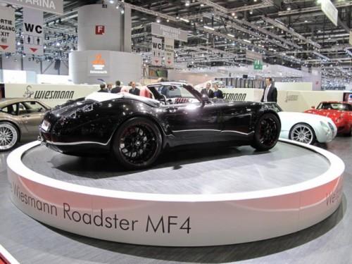 Cele mai tari masini expuse la Geneva!6096